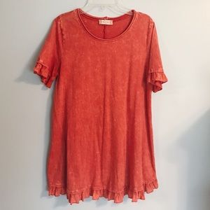 Altar'd State flowy top